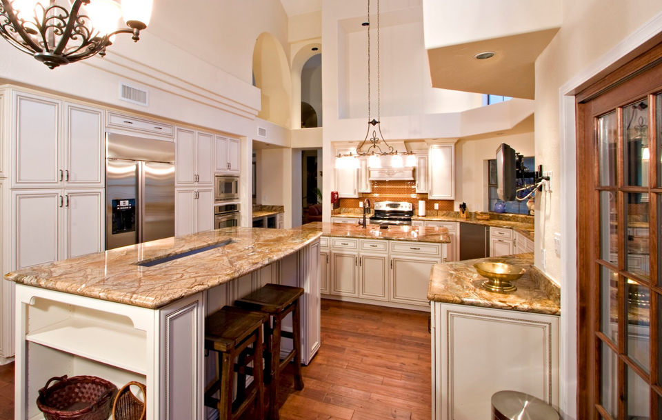 Prescott Cabinets Quality Cabinets That Fit Your Lifestyle